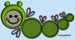 Babyworm